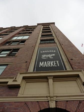 chelsea market nueva york
