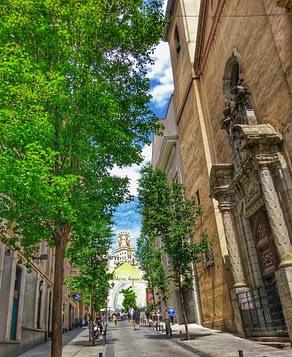 reasons to visit madrid