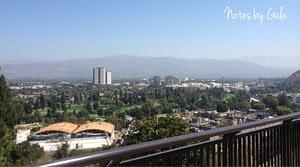 Vistas Universal Studio Los Angeles