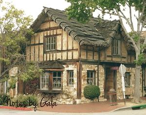 Carmel california