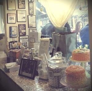 Magnolia Bakery Greenwich Village Nueva York
