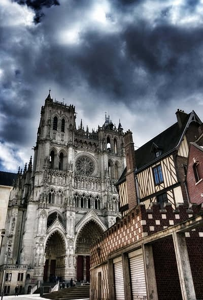 Catedral Amiens