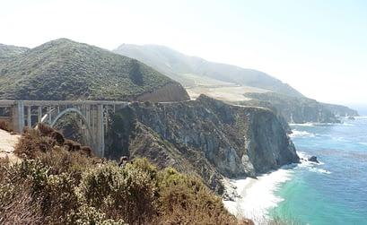 Ruta 15 días California