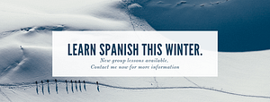 Learn Spanish in Haarlem
