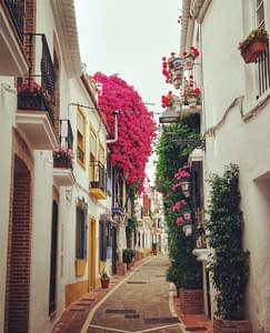 calle andalucia